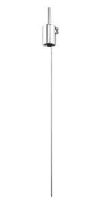 Holtevloeistof injector