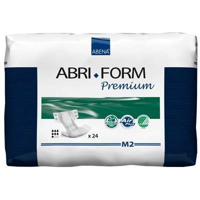 Abria Form M