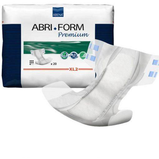 Abria Form XL